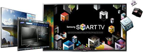 Samsung и Sony: новые жесткие цены на телевизоры