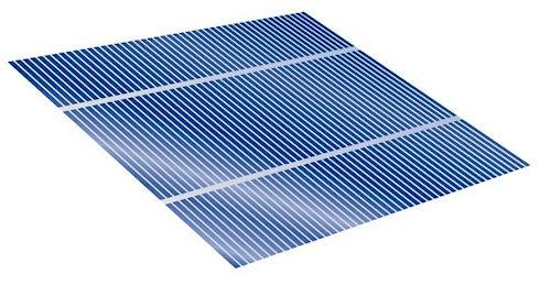 Создана модифицированная солнечная ячейка Гретцеля