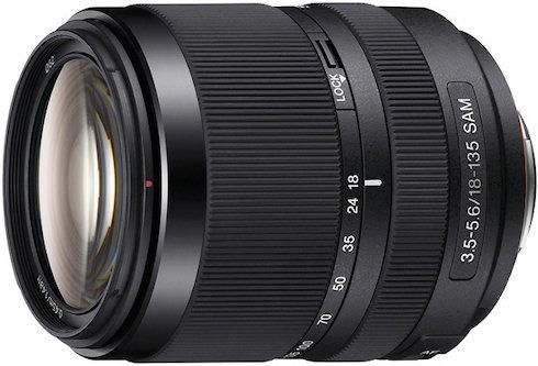 16-мегапиксельная камера Sony Alpha SLT-A37