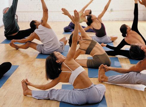 Как выбрать спортклуб для фитнеса?