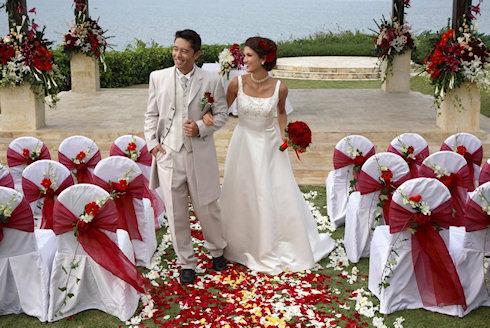 Свадьба – хлопотное дело