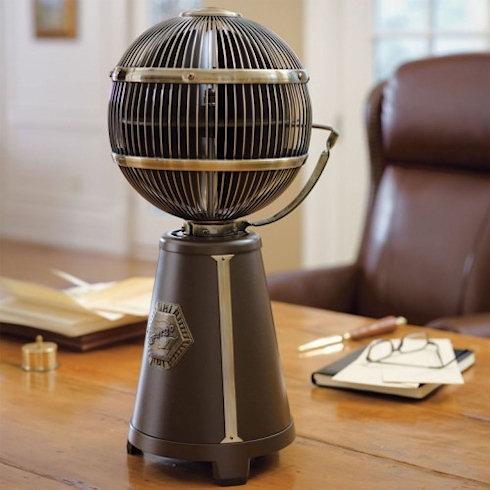 Вентилятор для всех