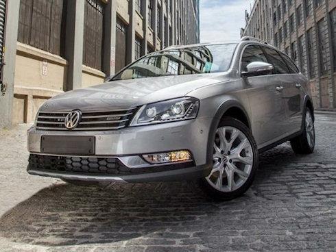 Семейство Volkswagen Jetta пополнится кроссовером