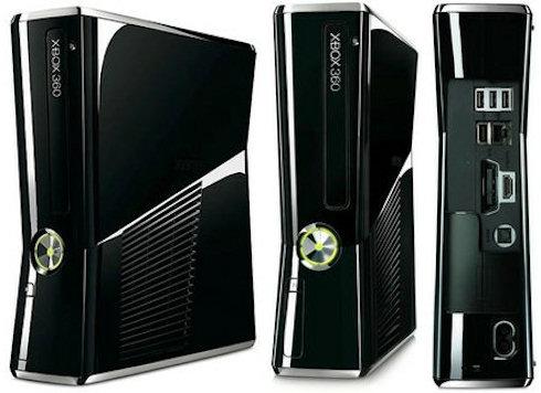 Microsoft: Xbox 360 бесплатно при покупке ПК