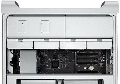 12 ядер для Mac Pro
