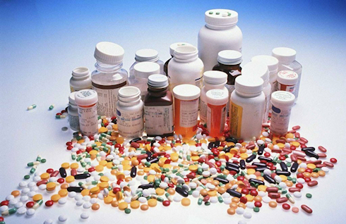Ежедневная аптечка в вашей сумке