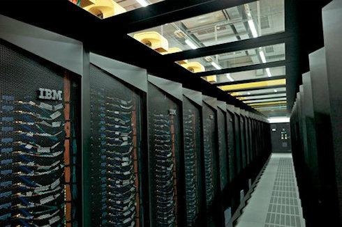 Aquasar - система охлаждения суперкомпьютеров IBM