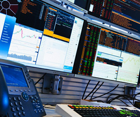 Automated Trading Championship стартует 1 октября
