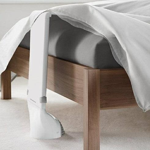 BedFan: охлаждает вашу кровать