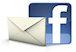 Facebook сменил почту в аккаунтах своих пользователей