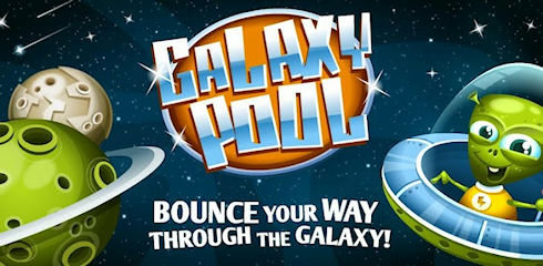 Galaxy Pool — приключения в космосе