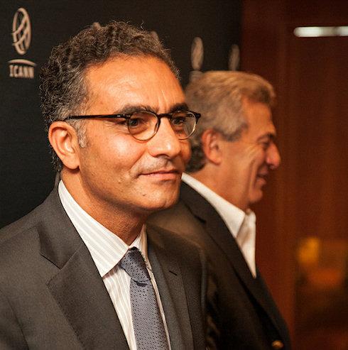 Фади Шехаде – новый глава ICANN