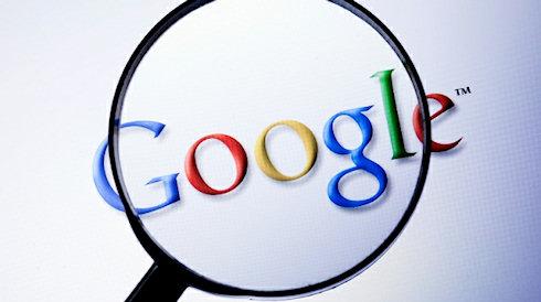 Google недостаточно борется с кибер-пиратством