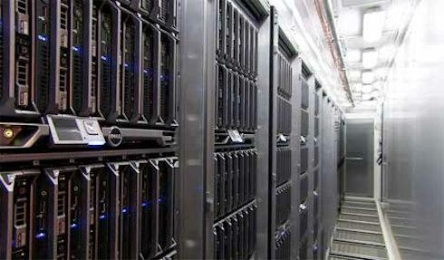 Применение нового решения IBM Portable Modular Data Center