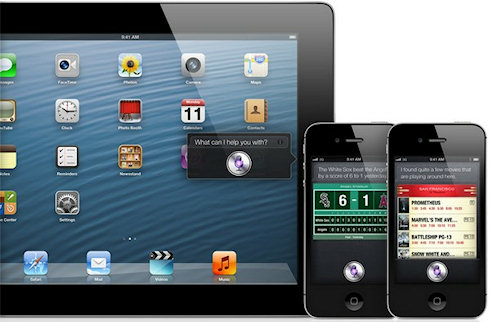 iOS 6: на пути к переменам