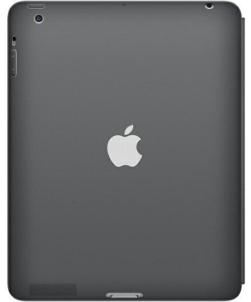 Чехол iPad Smart Case – абсолютная защита iPad