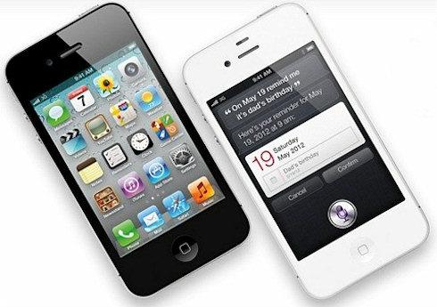 Экстремальное падение цен на iPhone 4 и 4S