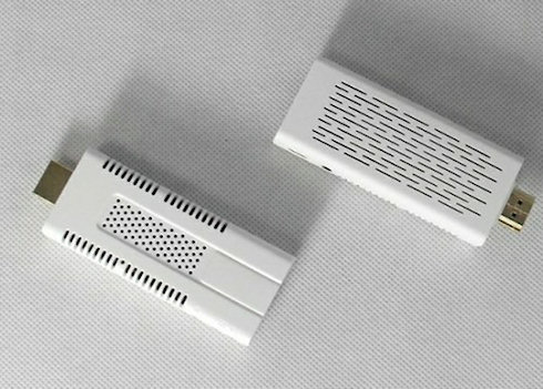 Kimdecent – флешка-компьютер