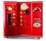 Let's Pizza – автомат для приготовления пиццы