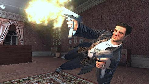Max Payne для Android