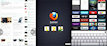 Junior – мобильный браузер для iPad от Mozilla