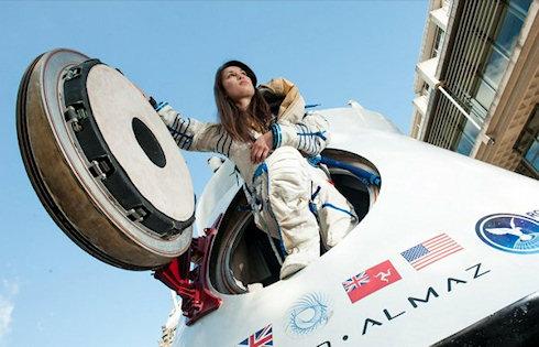 Махнуть на Луну за 155 млн долларов