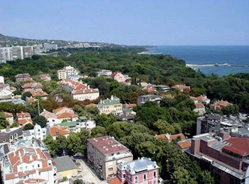 Налоговая нагрузка на жилье в Болгарии