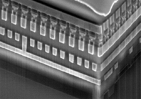 Новый виток развития памяти с фазовым переходом