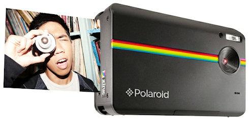 Polaroid Z2300 – привет из прошлого