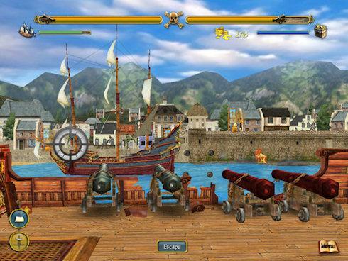 Sid Meier's Civilization и Sid Meier's Pirates