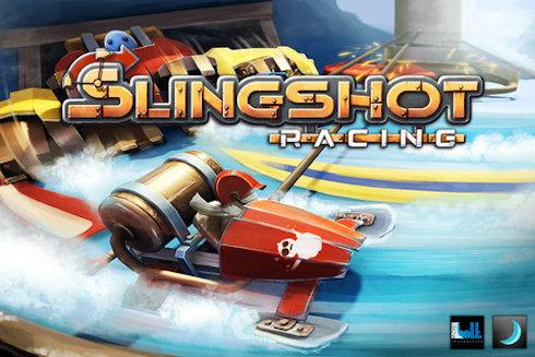 Slingshot Racing – гонки на веревочной тяге