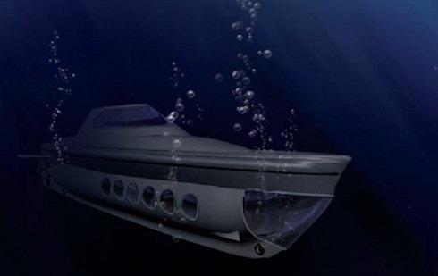 Солнечные батареи будут работать в океане