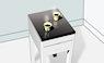 Столик-принтер — практично и удобно