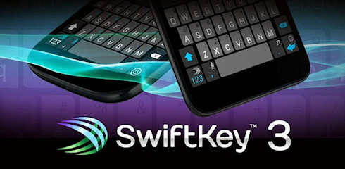 SwiftKey 3 для Android готовится к выпуску
