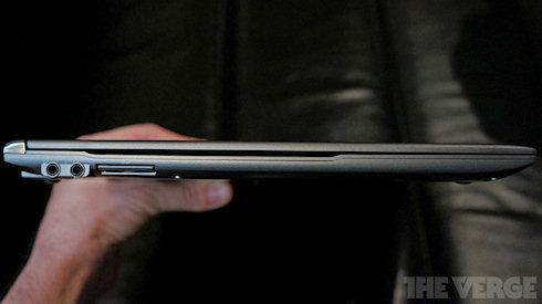 Ультрабук Toshiba Portege Z930 – самый легкий в мире