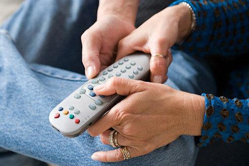 Пульт от телевизора грязнее унитаза?