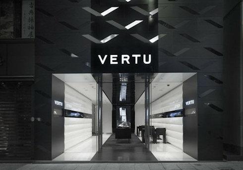 Vertu будет продана шведской компании