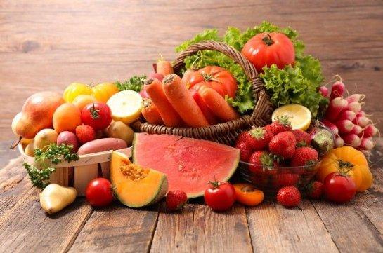 Свежие и натуральные продукты для вашей семьи