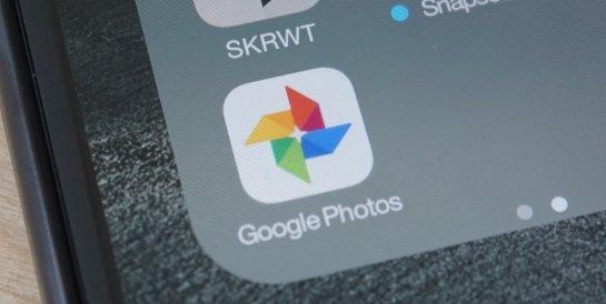 Фотосервис Google+ останавливает свою работу