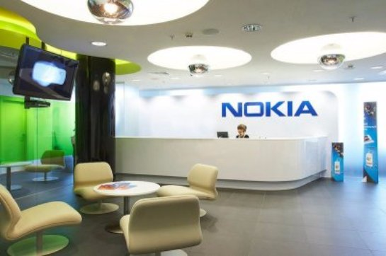 Вскоре Nokia выпустит новинку виртуальной реальности