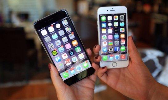 Стала известна цена на iPhone 6s и iPhone 6s Plus