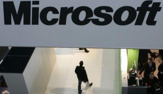 Компания Microsoft из-за Nokia потеряла 3,2 млрд. долларов