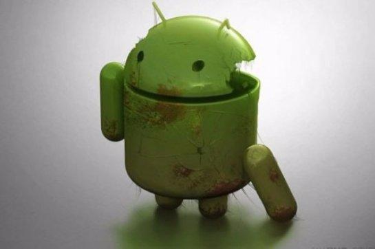 Специалисты Dr Web обнаружили опасный вирус на ОС Android
