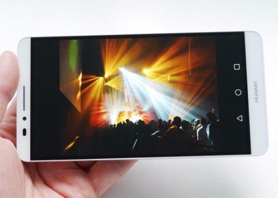 Стали известны технические характеристики Meizu MX5 Pro