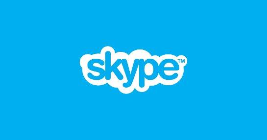 Skype стал жертвой спамеров