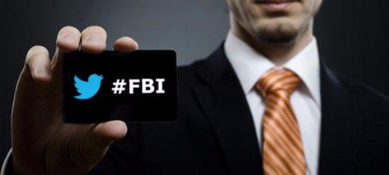 FBR требует от Twitter улучшить борьбу с терроризмом