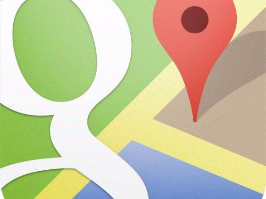 В Google Maps появилась новая функция