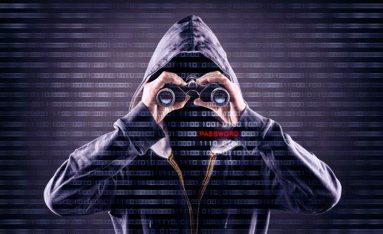 Найден вирус, который атакует спецслужбы Украины