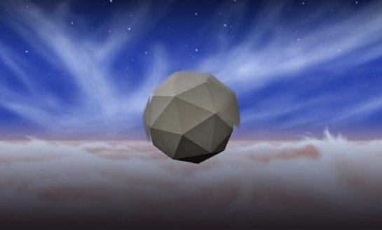 NASA разрабатывает летающих роботов для исследования Юпитера