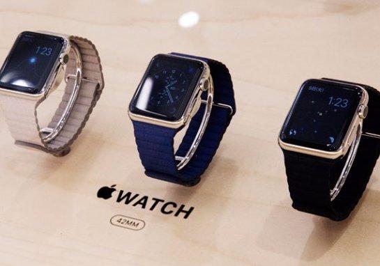 Компанию «Яндекс» подозревают в нелегальной продаже Apple Watch